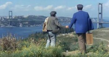 'Banker Bilo' filmi Edirne'de gerçek oldu