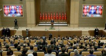 'Cumhurbaşkanlığı Kültür ve Sanat Büyük Ödülleri' açıklandı