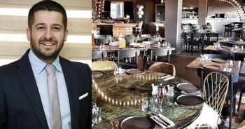 'Tinkon Group' ve 'Esnaf Maslak' CEO'su Atilla Bingöl bir ilke imza atıyor