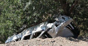 7 sivilin şehit olduğu Kulp iddianamesi kabul edildi