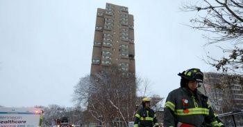 ABD'de bir apartmanda yangın çıktı: 5 ölü
