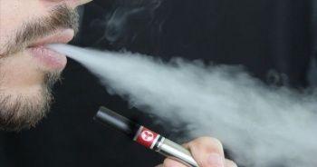 ABD'de elektronik sigara kaynaklı hastalıktan ölenlerin sayısı yükseldi