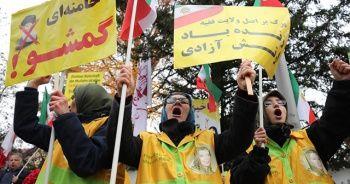 ABD'den, İran'daki hükümet karşıtı protestolara açık destek