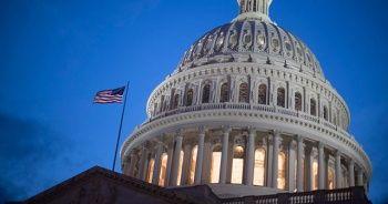 ABD Senatosu Hong Kong'a yaptırım öngören tasarıyı kabul etti