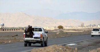 Afganistan'da Taliban saldırısı: 2 ölü