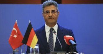 Almanya'dan müttefiklik ruhuna uygun davranmasını bekliyoruz'