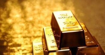 Altının kilogramı 276 bin 750 liraya geriledi