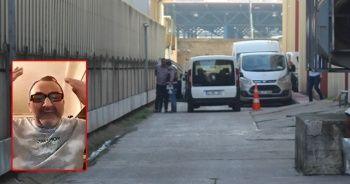 Anıtkabir'de slogan atan gençlere hakaret eden şahıs tutuklandı