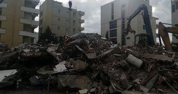 Arnavutluk'ta ölü sayısı 41'e ulaştı