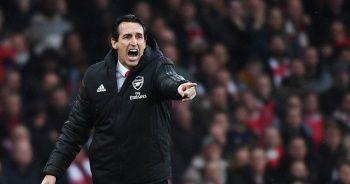Arsenal'in galibiyet hasreti 5 maça çıktı
