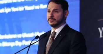 Bakan Albayrak: Türkiye ekonomisi yüzde 4, yüzde 5 büyüme patikasına girmeye başladı