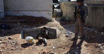 Barış Pınarı Harekatı'nda toplam 923 EYP, 337 mayın etkisiz hale getirildi