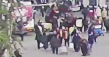 Başörtüsü nedeniyle saldırıya uğrayan kadın o anları anlattı