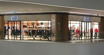 BEYMEN Club 55'inci mağazasını başkentte açtı