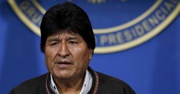 Bolivya'da muhalefet yeni hedefini belirledi