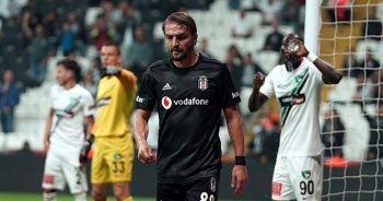 Caner Erkin, Abdullah Avcı'nın kararını beğenmedi