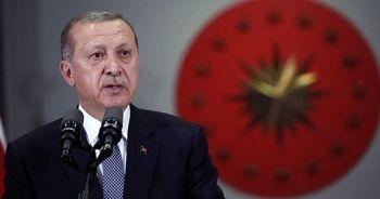 Cumhurbaşkanı Erdoğan'dan 24 Kasım Öğretmenler Günü paylaşımı