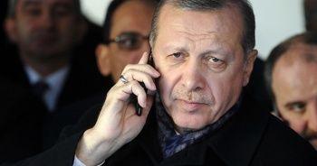 Cumhurbaşkanı Erdoğan'dan Büyükanıt için başsağlığı telefonu