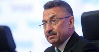 Cumhurbaşkanı Yardımcısı Fuat Oktay: Türkiye'ye gelen yatırımlar yüzde 16,6 arttı