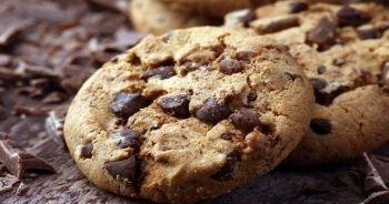 Damla çikolatalı kurabiye tarifi, Damla çikolatalı kurabiye yapımı, Damla çikolatalı kurabiye nasıl yapılır