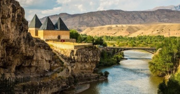 Doğu'nun en sıcak ili Erzincan