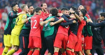EURO 2020'de Türkiye'nin muhtemel rakipleri