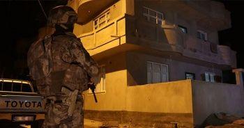 Eylem hazırlığında olduğu iddia edilen 4 DEAŞ'lı kardeş tutuklandı