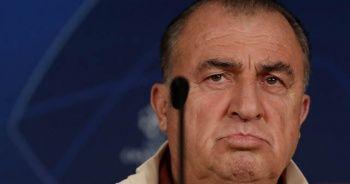 Fatih Terim'den Real Madrid maçı öncesi açıklama!