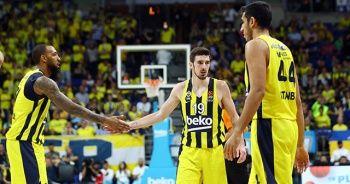 Fenerbahçe Beko'da sakatlık şoku