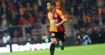 Galatasaray'da devre arasında takımdan ayrılacak ilk isim Nagatomo