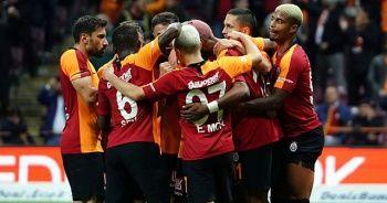 Gaziantep FK ile Galatasaray ligde ilk kez karşılaşacak