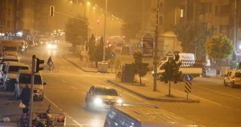Hava kirliliğinde Türkiye birincisi oldu! Bakanlık vatandaşları uyardı