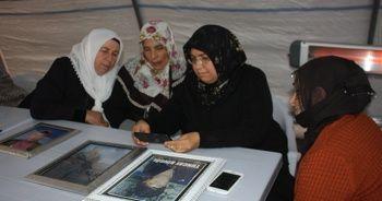 HDP önündeki ailelerin feryadı dizilere taşındı