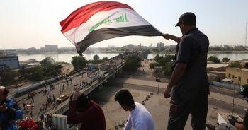 Irak İçişleri Bakanlığı: Teyakkuz durumu sona erdi