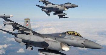 Irak'ın kuzeyinde 3 terörist etkisiz hale getirildi!