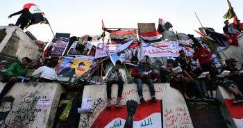 Irak'ta gözaltına alınan 2 bin 500 kişi serbest bırakıldı