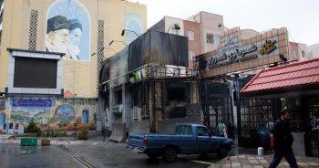 İran İstihbarat Bakanlığı 8 casusun tutuklandığını duyurdu