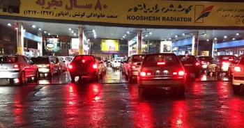 İran Petrol Bakanı Zengene: Günlük benzin tüketimi yaklaşık 20 milyon litre azaldı