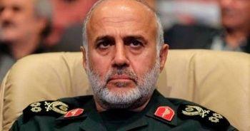 """İranlı komutandan ABD'ye: """"Can güvenliğiniz için körfezde sorumlu davranın"""""""