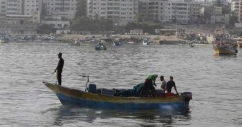 İsrail, ateşkesin ardından Gazze'deki avlanma yasağını kaldırdı