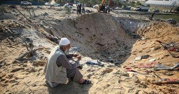 İsrail ordusu aynı aileden 8 kişiyi öldürdüklerini itiraf etti