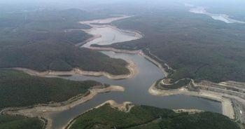 İstanbul için kuraklık tehlikesi artıyor! 100 günlük suyu kaldı