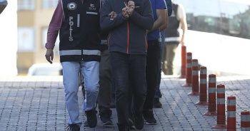 Kahramanmaraş'ta PKK/KCK soruşturmasında 8 gözaltı