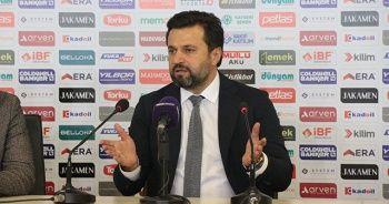 Kayserispor ligdeki ilk galibiyetini Fenerbahçe'den aldı