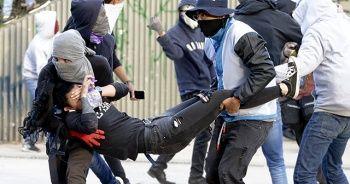 Kolombiya'da yarın genel grev yapılacak
