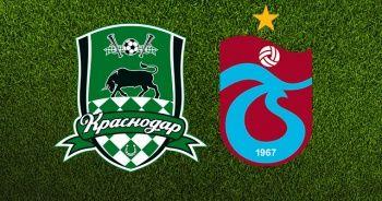 Krasnodar-Trabzonspor maçı canlı izle! Şifresiz veren yabancı kanallar! TS Krasnodar maçı Beinsports canlı izle