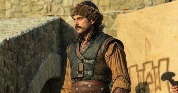 Kuruluş Osman'a Söz dizisinden bomba transfer! Söz dizisinin Ateş'i Eren Vurdem....
