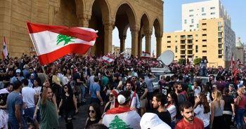 Lübnan'da Safadi başbakan adaylığından çekildiğini açıkladı