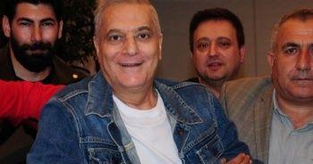 Mehmet Ali Erbil ikinci kez hastaneye kaldırıldı
