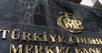 Merkez Bankası: Faiz oranları geriledi, enflasyondaki düşüş ön plana çıktı